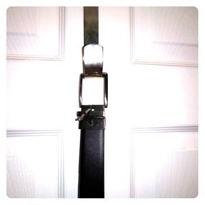 Perry Ellis Reversible Belt
